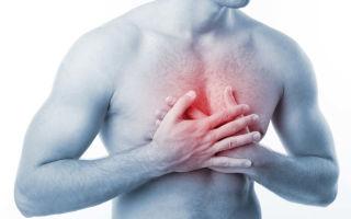 Ноющие и тупые боли в области сердца: причины и лечение