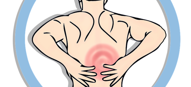 Боли в спине в области сердца: причины, диагностика и лечение