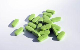 Препараты из группы сердечных гликозидов: классификация и показания