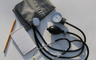 Скачки давления: причины, лечение и профилактика