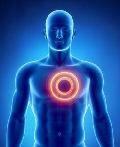 Ноющая боль в области сердца – что это может быть?