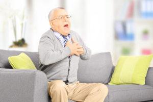 Как болит сердечная мышца симптомы