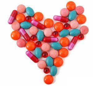 Какие лекарства для сердца