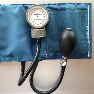 Что означают цифры при измерении артериального давления и пульс