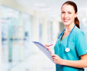 Клинические проявления гипертонической болезни