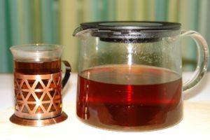 Монастырский чай отца георгия официальный